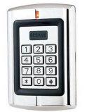 Un regulador solo del acceso del soporte de la puerta con un relais Wiegand in/out Bc-2000