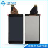 Lcd-Touch Screen für Zr M26h C5502 C5503 Sony-Xperia