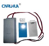 générateur de l'ozone de plaque du traitement des eaux 7g