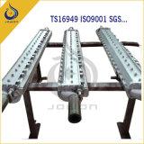 Peças da máquina Singeing Burner de alta temperatura