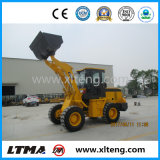 Vendendo bem 2.5t Pay Loader Tractor of China