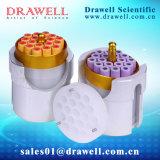 Centrifugeuse réfrigérée Dl6mc à grande capacité, 6000r / min