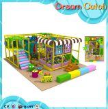 Populäre weiche Spiel-Kind-Spiel-Plastikinnenspielplatz