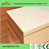 Fabricación Alta Densidad 17mm Raw Boards / Plain MDF