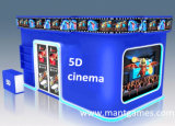 대중적인 5D Cinema Manufacture 중국