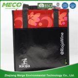 Sac non tissé de bonne qualité adapté aux besoins du client de vin (MECO192)