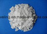 Cire de PE de stabilisateur d'éclailles de blanc de prix usine pour la pipe de PVC