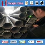 De Naadloze Pijp van het Roestvrij staal van ASTM A312 Tp316/316L