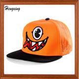 Sombreros del Snapback del bordado del diablo 3D