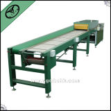 Machine de fabrication de tapis de PVC TPR nouvelle conception