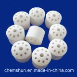 Hersteller Chemical Ceramic Inert Ball als Catalyst Carrier Media (Al2O3: 17~22%, 23~30%, 90%, 99%)