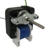 Motor de ventilador protegido da C.A. de Pólo do fio de cobre com Ce do UL