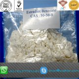 높은 순수성 안전한 에스트로겐 분말 Estradiol Benzoatae CAS: 50-50-0