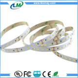 IP33 / IP65 110-120LM / W 12V / 24V Blanc Miroir Light 2835 CRI80 90+ LED Strip avec CE RoHS