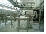 Machine d'abattage de porcs fabriquée en Chine