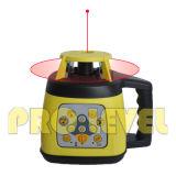 Het hoge Niveau van de Laser van de Nauwkeurigheid Elektronische Automatische Nivellerende Roterende (sre-301R)