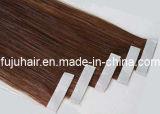 Legare i capelli umani con un nastro di trama di Remy della pelle
