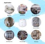 Батарея - приведенный в действие перевозчик запаха холодильника Ozonator очистителя воздуха миниый