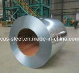 Strato della bobina dell'acciaio Sheet/Gi del ferro galvanizzato strato delle mattonelle di tetto