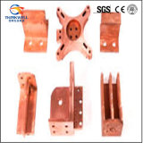 High Quality Customized Forged Copper Parts