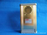 fuente de alimentación impermeable de 30A 360W LED con el ventilador