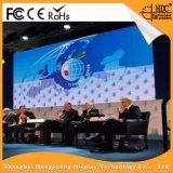 Lichtgewicht BinnenP5 Veelkleurige Grote AchterStadium Gebruikte LEIDENE Vertoning van de Leverancier van China