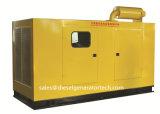 De stille Diesel Macht van de Generator met de Diesel 10kw/1000kw Reeks van de Generator