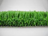 Herbe non supplémentaire, herbe artificielle du football recyclable (V30-R)