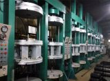 2016 neumáticos automáticos de la última tecnología 6 '' ~21 '' que vulcanizan las máquinas
