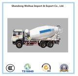 camion del miscelatore 9cbm/rimorchio concreto dalla fabbrica della Cina