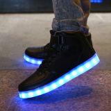 جديدة أسلوب بالغ [لد] أحذية خفيفة مع نعل خفيفة