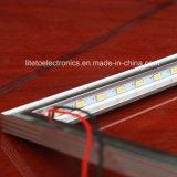 3 da garantia de Dimmable 620*620mm anos de painéis do diodo emissor de luz para o mercado de Alemanha
