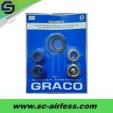 Kit di riparazione senz'aria qualificato dello spruzzatore 7900 della vernice (SC-GK01)