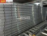 Hochleistungsbaugerüst Auminium des aufbau-En131 einzelne Strichleiter