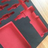 セル保護包装のためのエヴァによって薄板にされるPEの泡を開きなさい