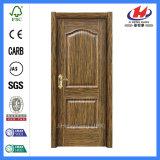 Portello interno di memoria Jhk-M01 dei portelli interni di memoria dei portelli interni del cottage dell'impiallacciatura vuota poco costosa vuota della quercia
