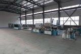 Плоская производственная линия трубы Irrigatio потека, труба потека, машинное оборудование штрангя-прессовани, высокоскоростное 200m/Min