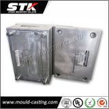 Peças de plástico, molde de injeção, design de moldes