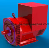 80-200KW Three (o Single) Phase Industrial Diesel Synchronous Brushless Alternator Generator