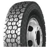 Amberstone Annaite Truck Tyre 295/80r22.5 285/75r24.5 Radial Tyre pour Truck et Bus, TBR Tyre