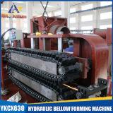 Hydraulische Slang/Blaasbalg die Machine vormen