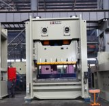 Máquina aluída dobro da imprensa de poder de 160 toneladas