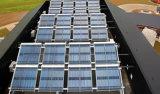 Coletor térmico solar da tubulação de calor para a piscina (AKH)