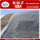 HDPE Pond Liner HDPE Geomembrane voor Swimming Pond