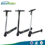 Faltbarer elektrischer Roller 25 MPH-China billig für Erwachsene