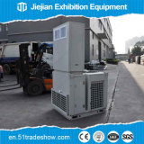 Arrefecimento de ar portátil e aquecedor de refrigeração Aquecimento Unidade HVAC para tendas de eventos