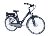 ciudad Electric Bike (PB106) de 250W 36V Lithium Battery Pas