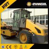 道路工事機械XCMG Xs162j新しい道ローラーの価格