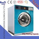 De commerciële Wasserij van het Hotel kleedt Wasmachine