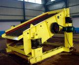 高周波鉱物の洗浄の排水の振動スクリーン